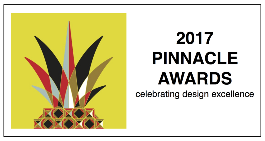 2017 Pinnacle Awards- Submission