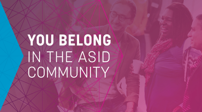 Join ASID Today